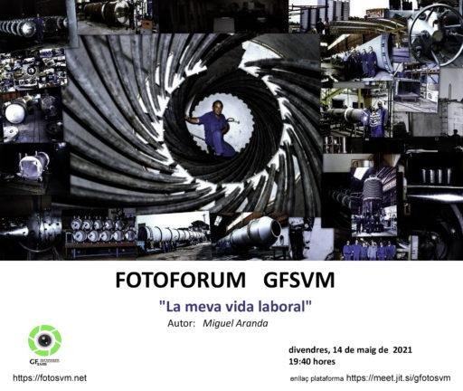 FOTOFORUM GFSVM