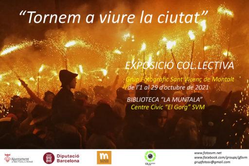 Expo Socis Biblioteca SVM