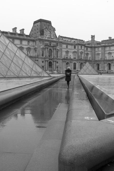 Museu Louvre. París