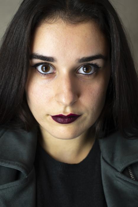 Només-a-mi_Gemma Llongarriu