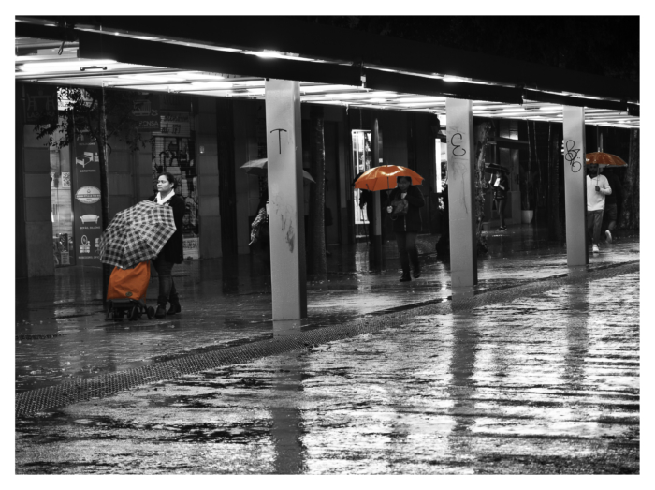 Dia de pluja 3