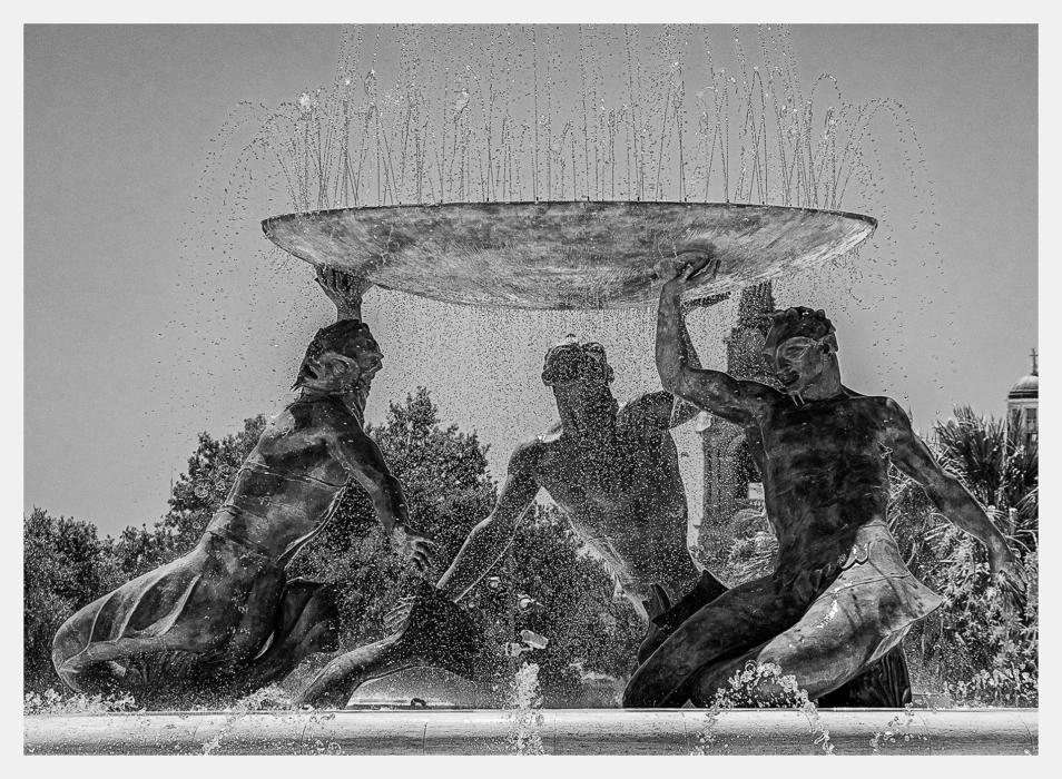 Agua vital_Miguel Sanz