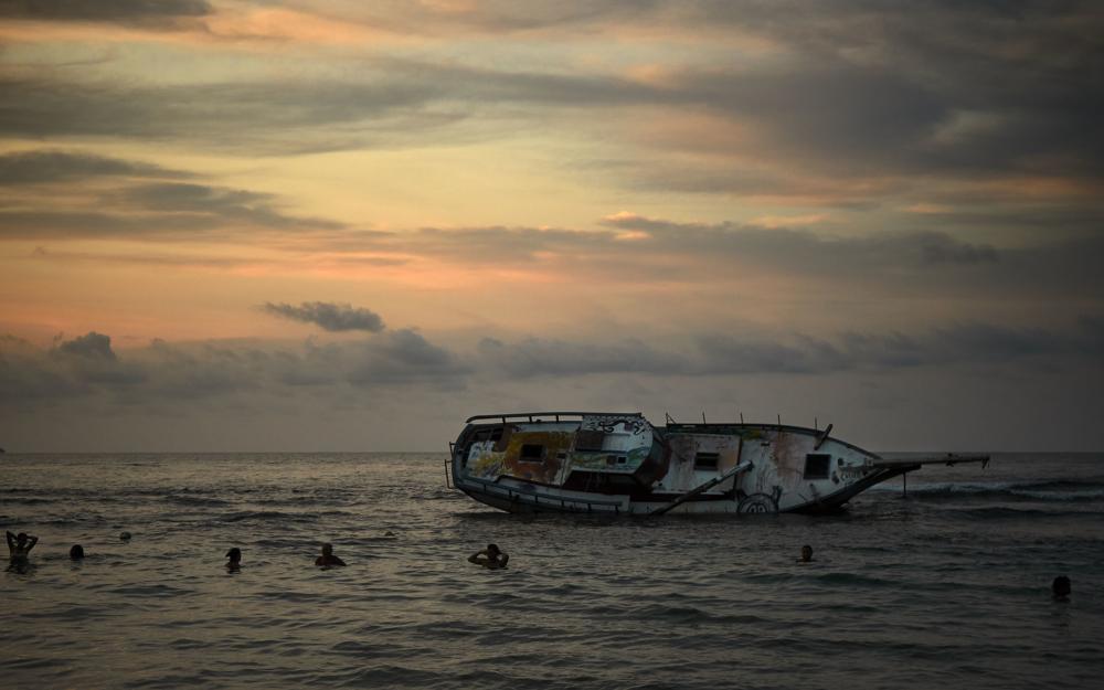 Caribe/Carlos Ascaso