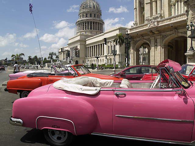 L'Havana Vella, Cuba